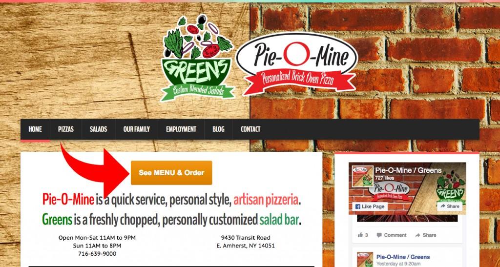 pieomine online ordering