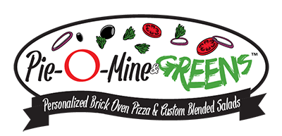 Pie-O-Mine/Greens