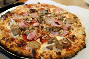 Read more about the article Embracing the Pizza Lifestyle