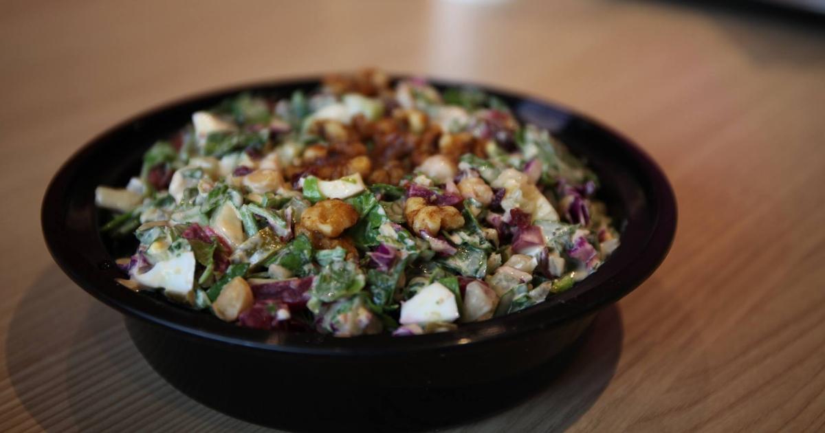 Craving Summer Salads?